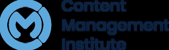 Content Management Institute